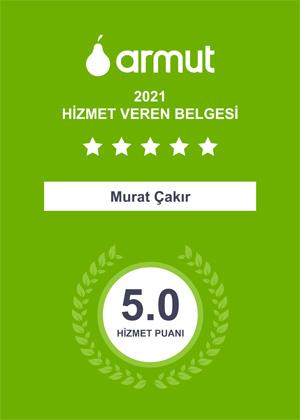 Murat Çakır - Dry Temiz Sepeti Kuru Temizleme